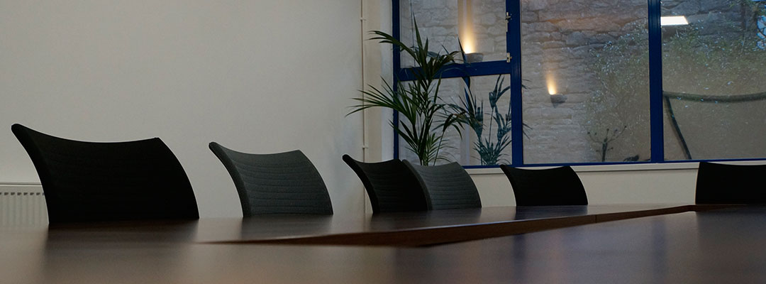 Affordable meeting facilities
